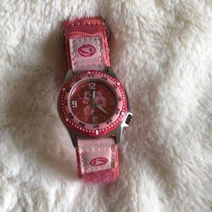 Girls' Freestyle Pink Watch